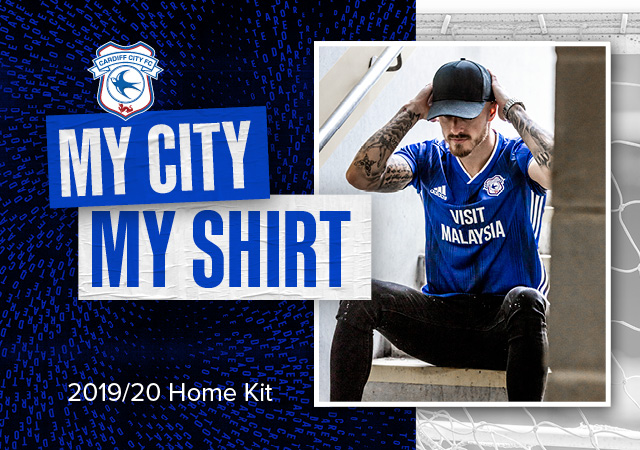 Home - Cardiff City FC Store