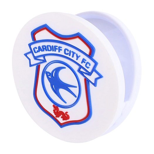 MEMO CREST FRIDGE MAGNET
