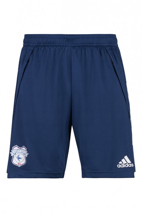 CON20 JNR NAVY TRAINING SHORTS