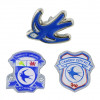 3PK PIN BADGE