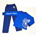 DREAM TEAM  PJ SET