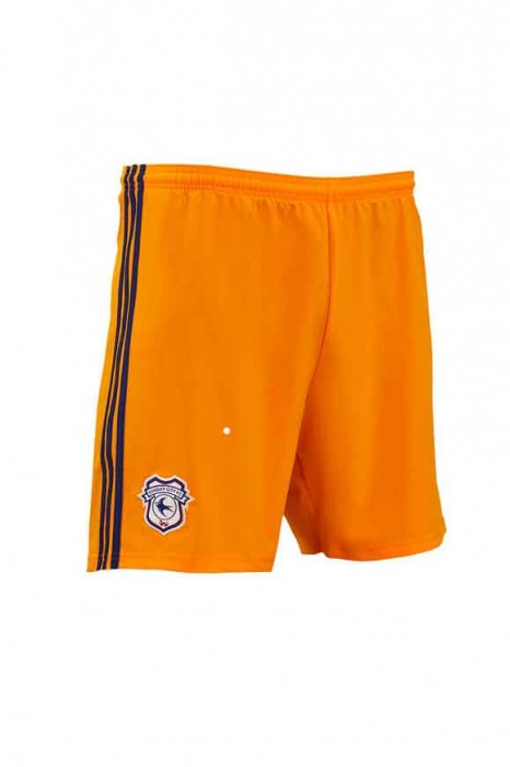 18/19 JNR ORANGE GK SHORT