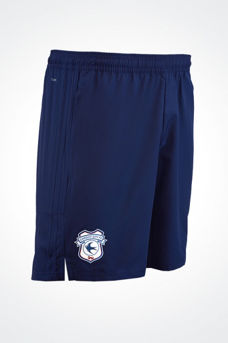 CON18 DK BLUE TRG SHORT
