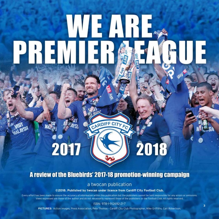 2017/8 SEASON REVIEW BOOK