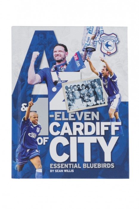 A to Z of CARDIFF CITY FC
