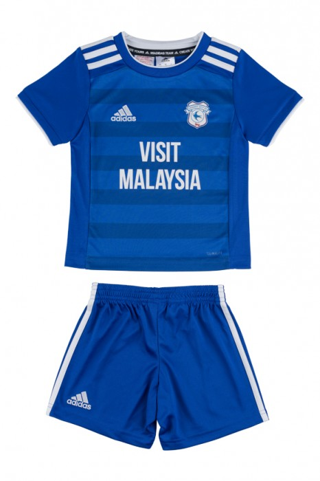 18/19 HOME MINI KIT