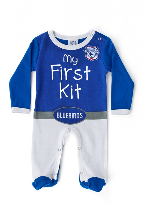 FIRST KIT SLEEPSUIT