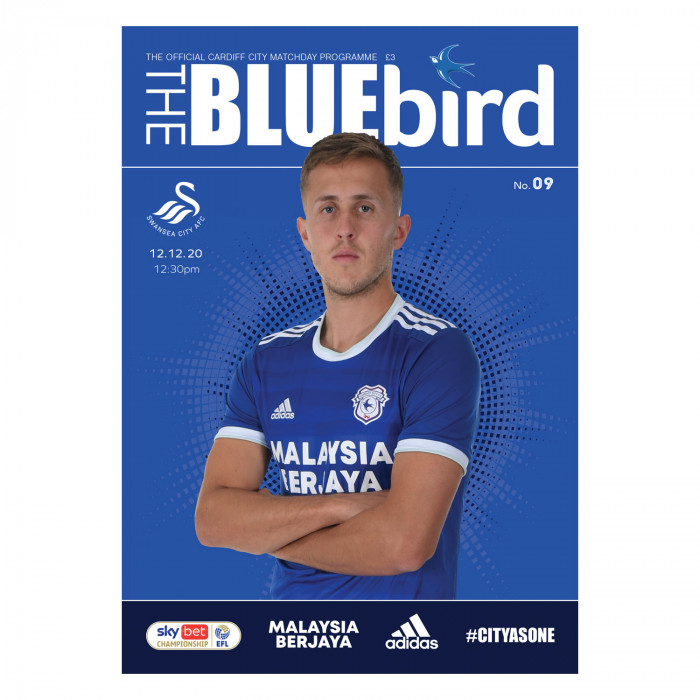 HOME PROGRAMME - SWANSEA CITY