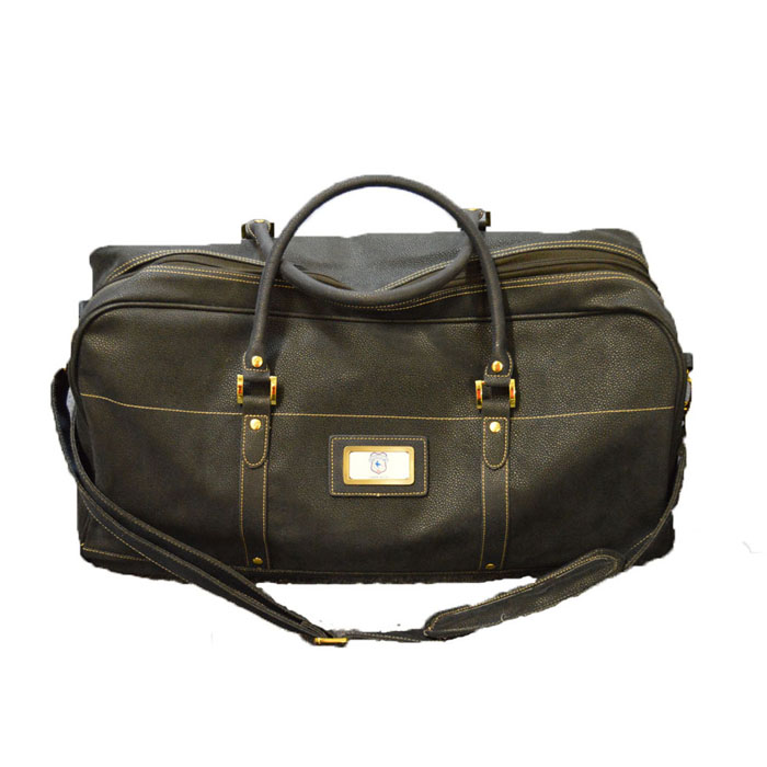 TOUR COLLECTION NAVY HOLDALL