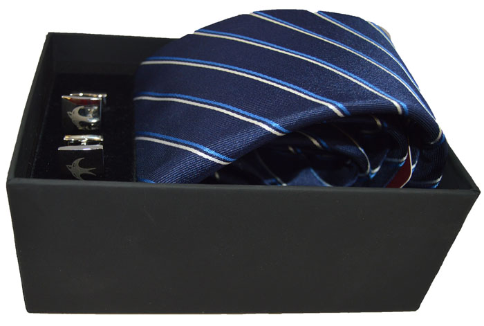 TIE & LINKS BOX SET