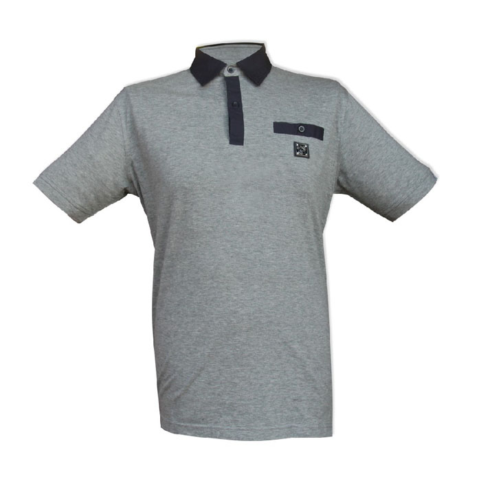 NINIAN ORIGINALS DARE POLO