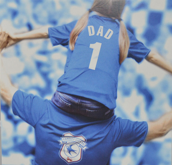 FD05 NO1 DAD CARD