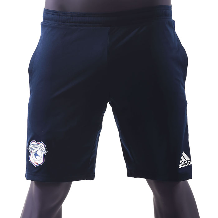 TIRO17 NAVY TRG SHORT