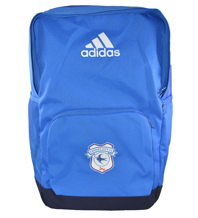 TIRO BLUE BACKPACK